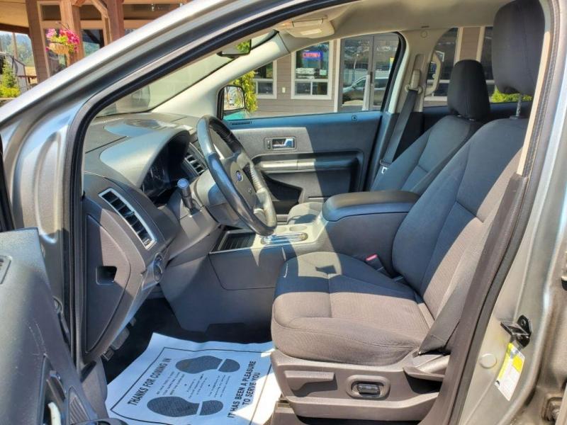 Ford Edge 2008 price $6,980