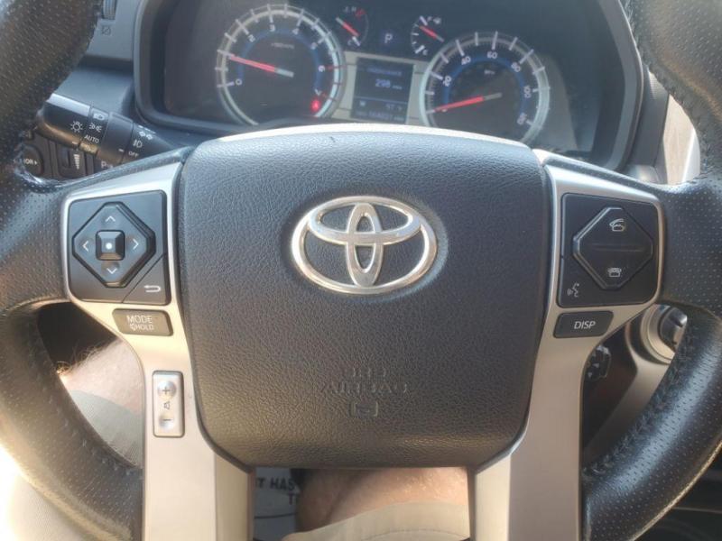 Toyota 4Runner 2014 price $28,980