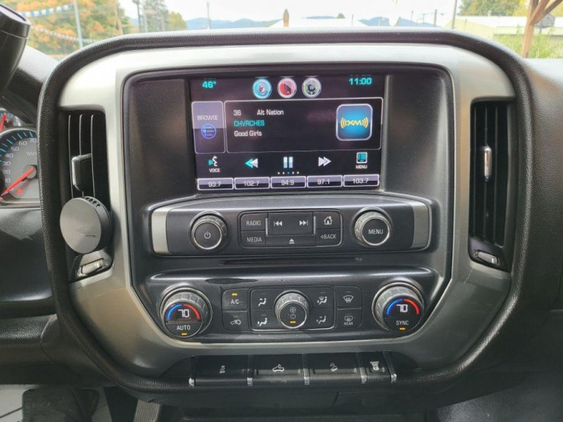 Chevrolet Silverado 2015 price $30,980