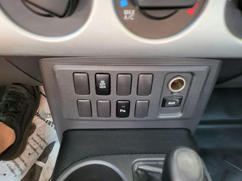 Toyota FJ Cruiser 2007 price $14,980
