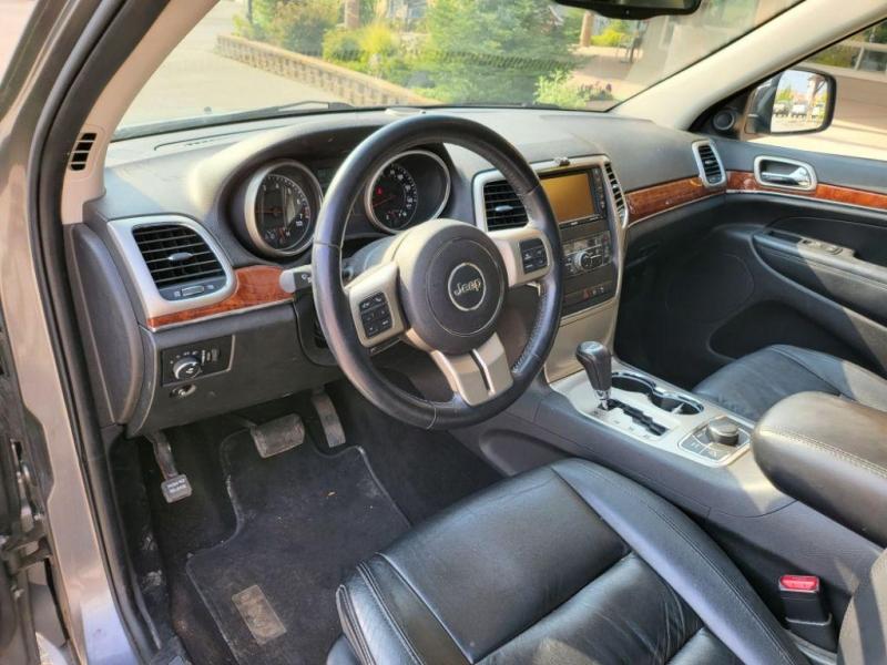 Jeep Grand Cherokee 2012 price $17,995