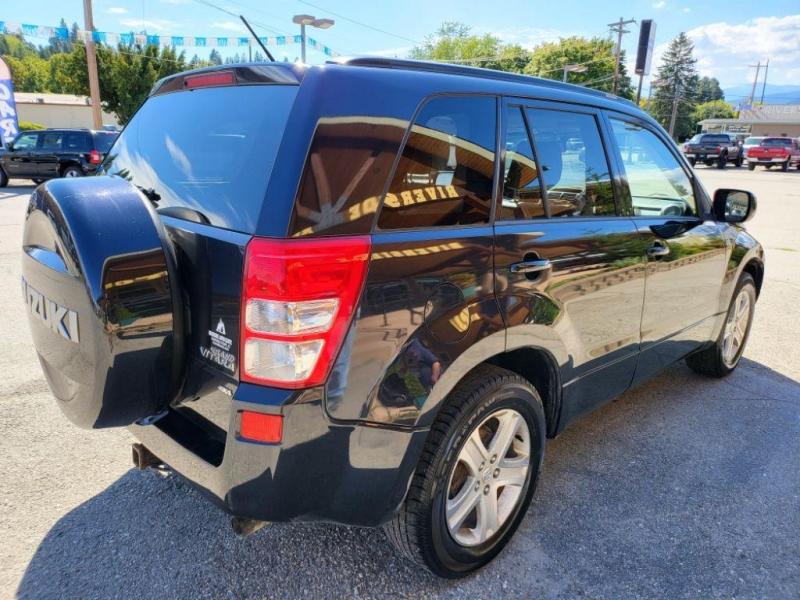 Suzuki Grand Vitara 2008 price $7,980