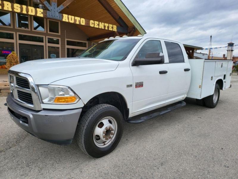 Dodge Ram Pickup 2011 price $29,980