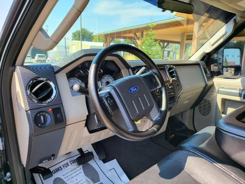 Ford F-250 2008 price $21,980