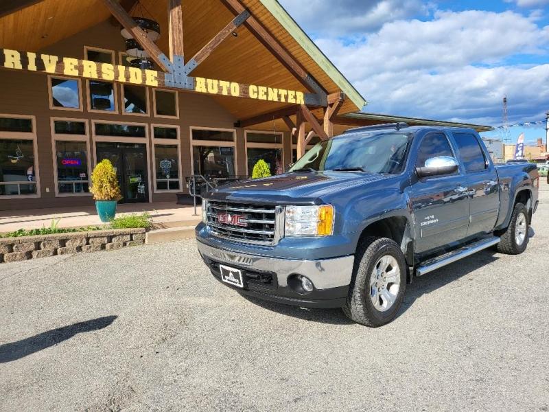 GMC Sierra 2013 price $26,980