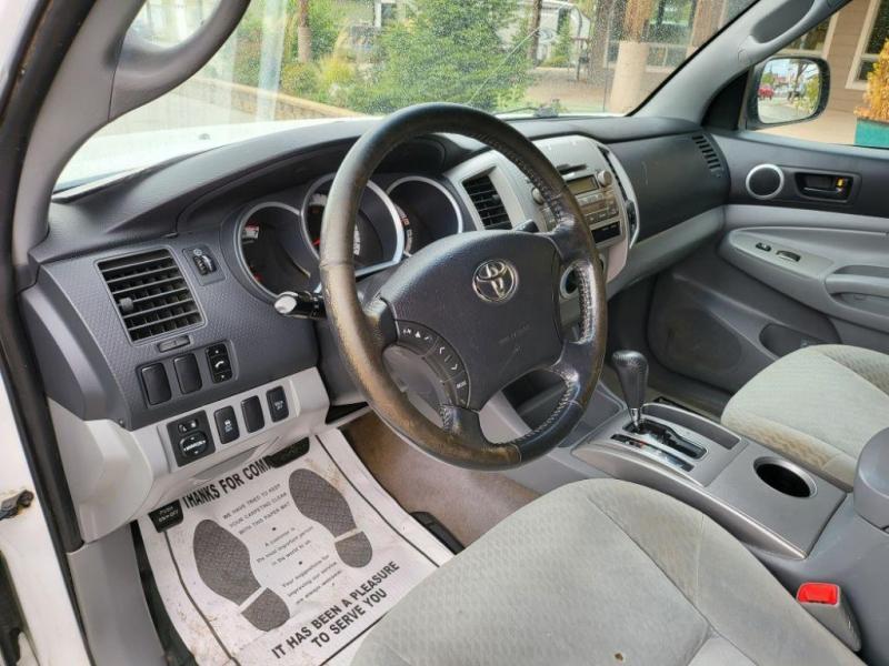 Toyota Tacoma 2011 price $16,995