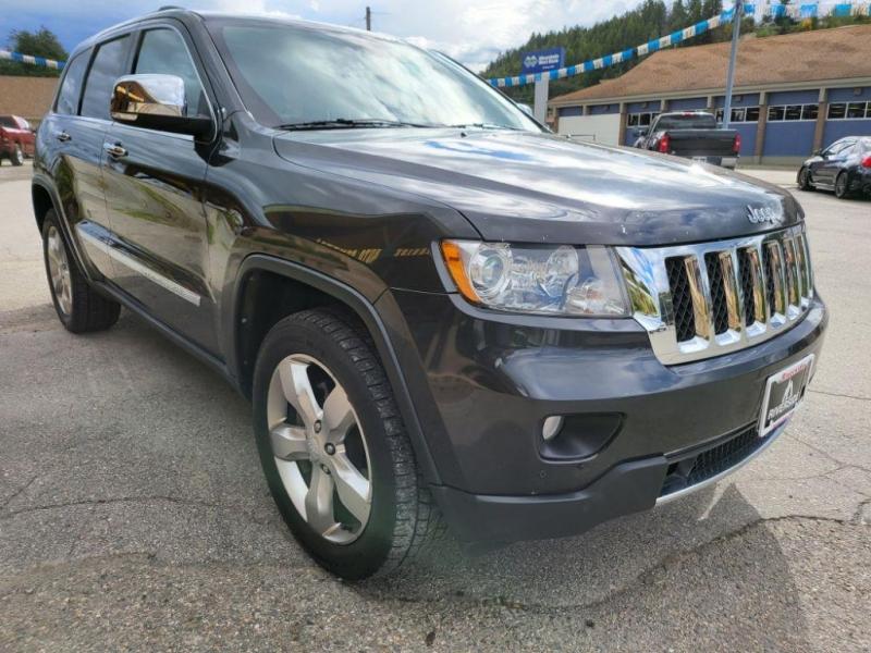Jeep Grand Cherokee 2011 price $14,980