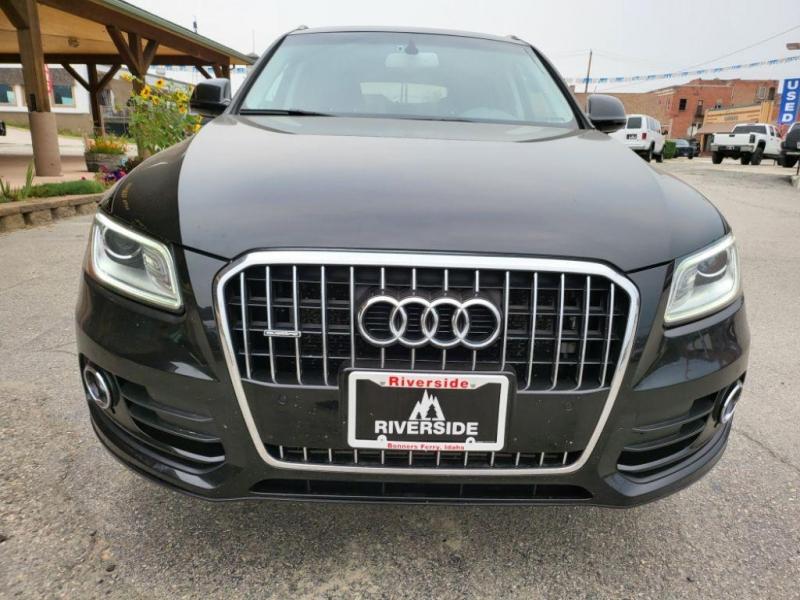 Audi Q5 2015 price $19,980