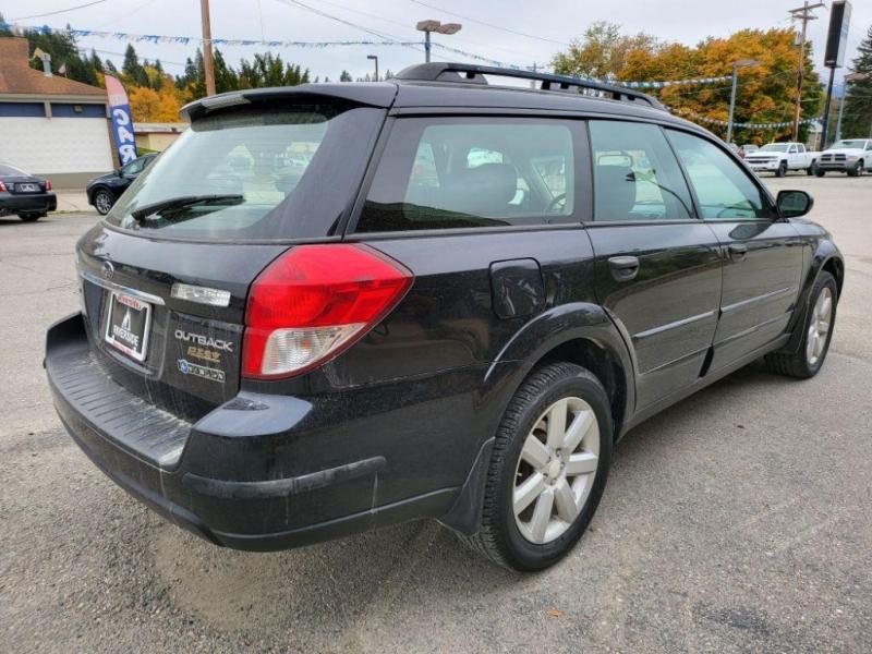 Subaru Outback 2008 price $8,980