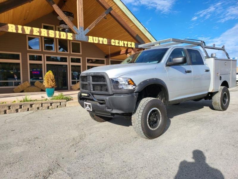 Dodge Ram Pickup 2011 price $32,980