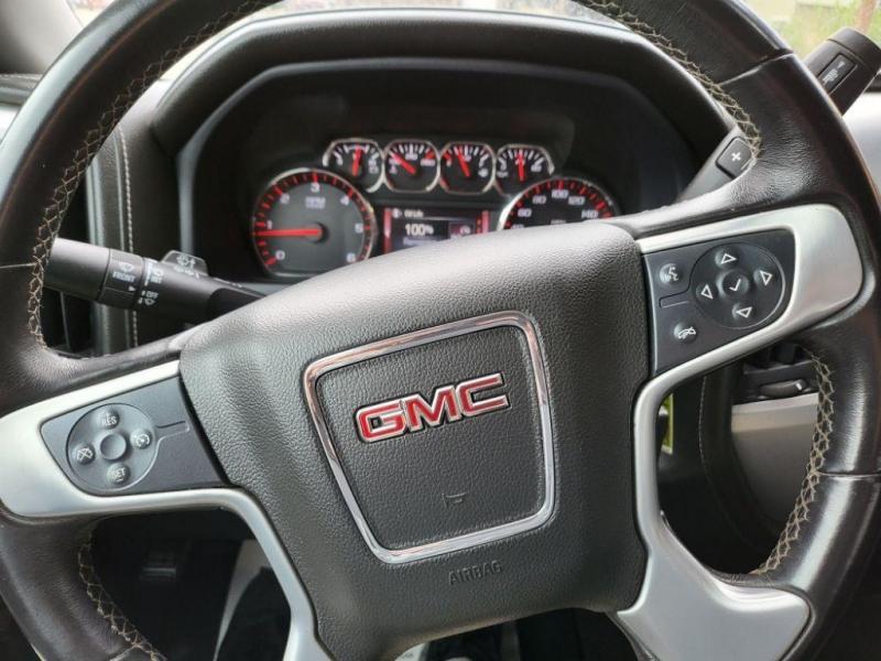 GMC Sierra 2015 price $32,980