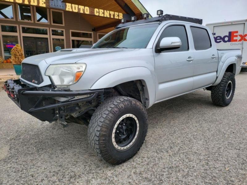 Toyota Tacoma 2013 price $24,980