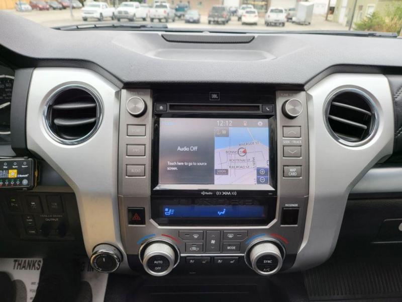 Toyota Tundra 2017 price $46,980