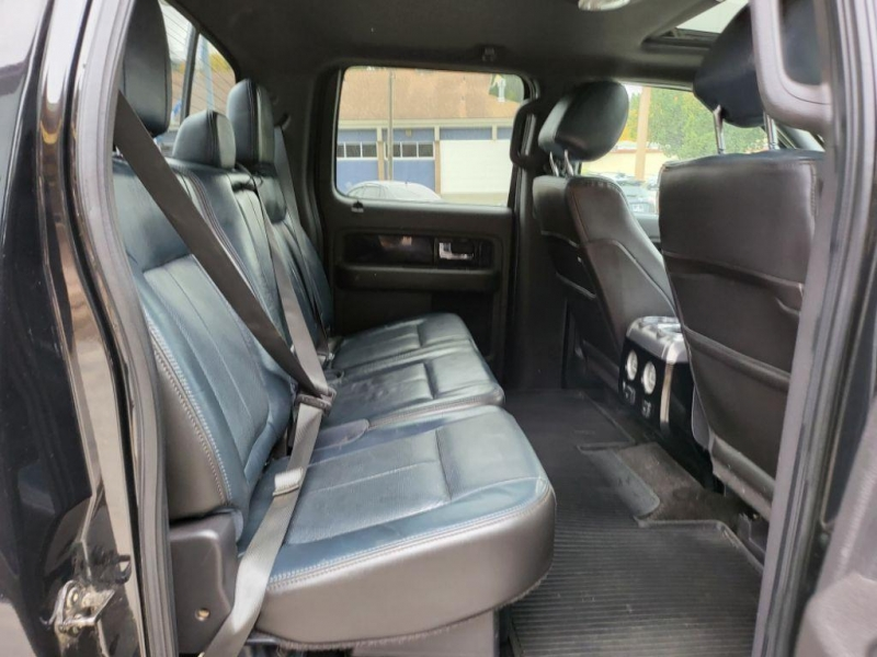 Ford F-150 2014 price $27,980