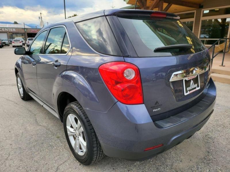 Chevrolet Equinox 2013 price $14,980