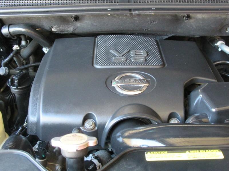 Nissan Armada 2008 price $7,595