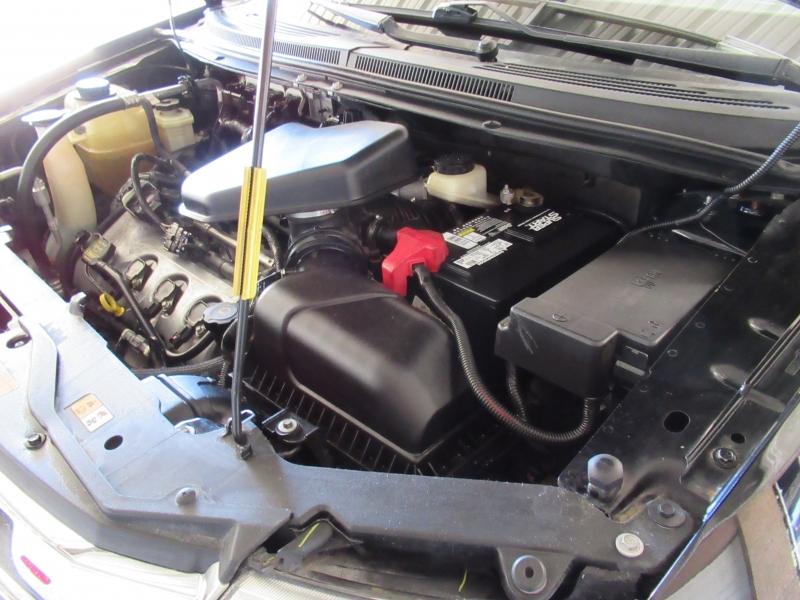 Ford Edge 2008 price $6,995