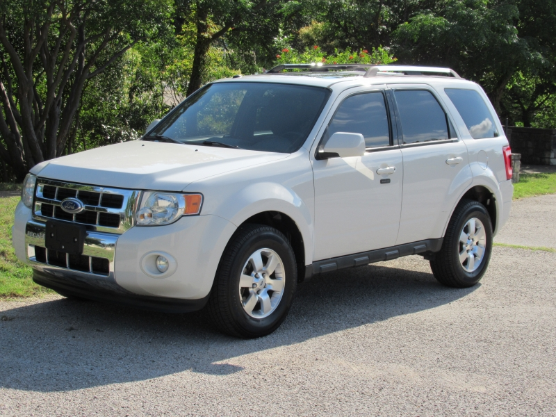 Ford Escape 2012 price $9,995