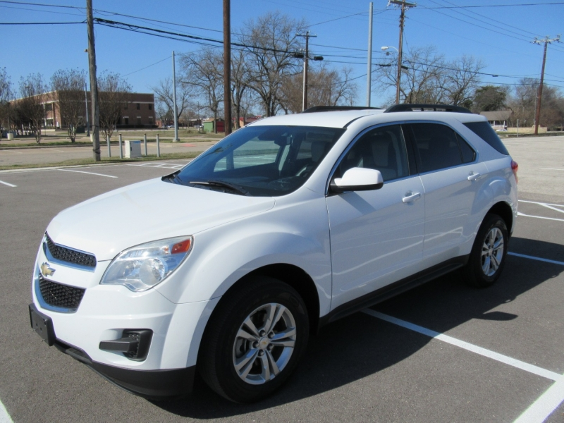 Chevrolet Equinox 2013 price $7,995