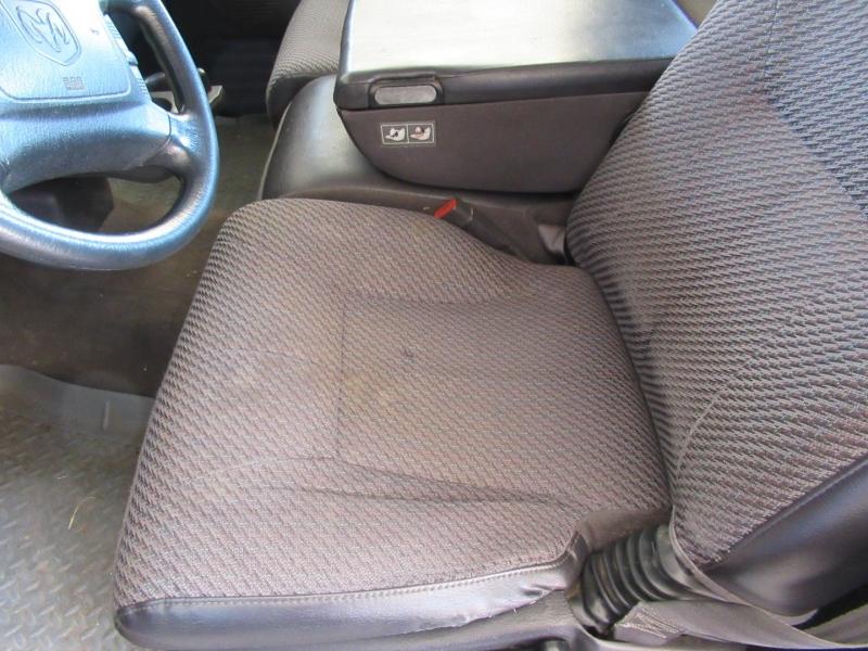 Dodge Ram 2500 2001 price $7,500