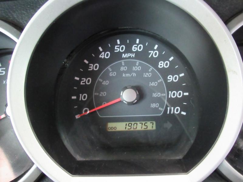 Toyota 4Runner 2008 price $7,995