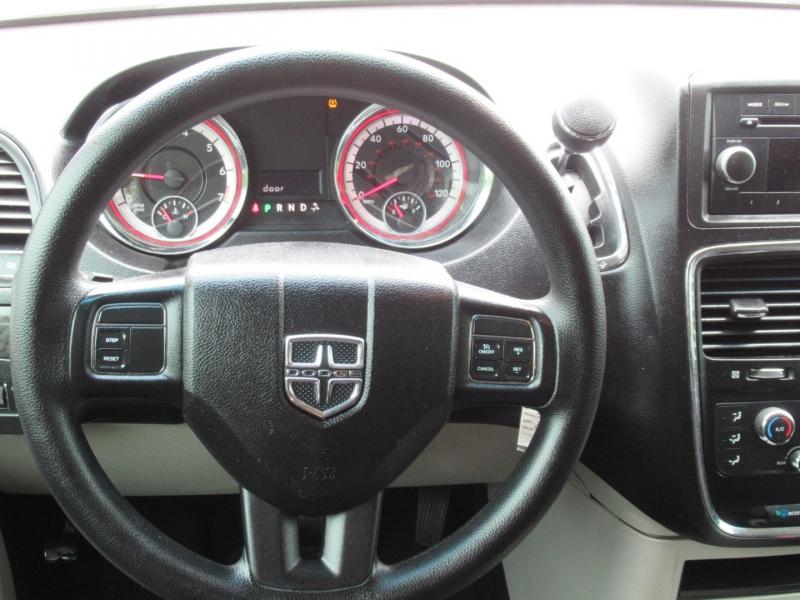 Dodge Grand Caravan 2012 price $4,999