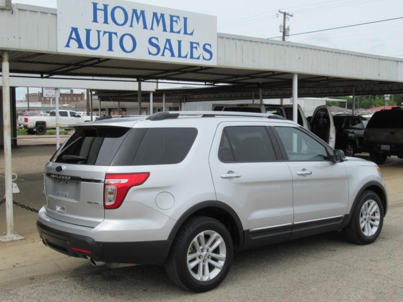 Ford Explorer 2013 price $14,495