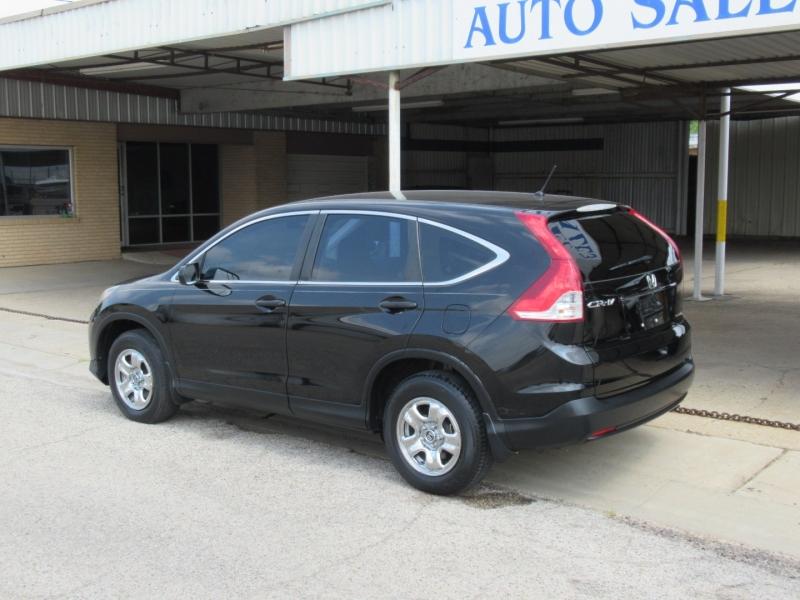 Honda CR-V 2013 price $11,995