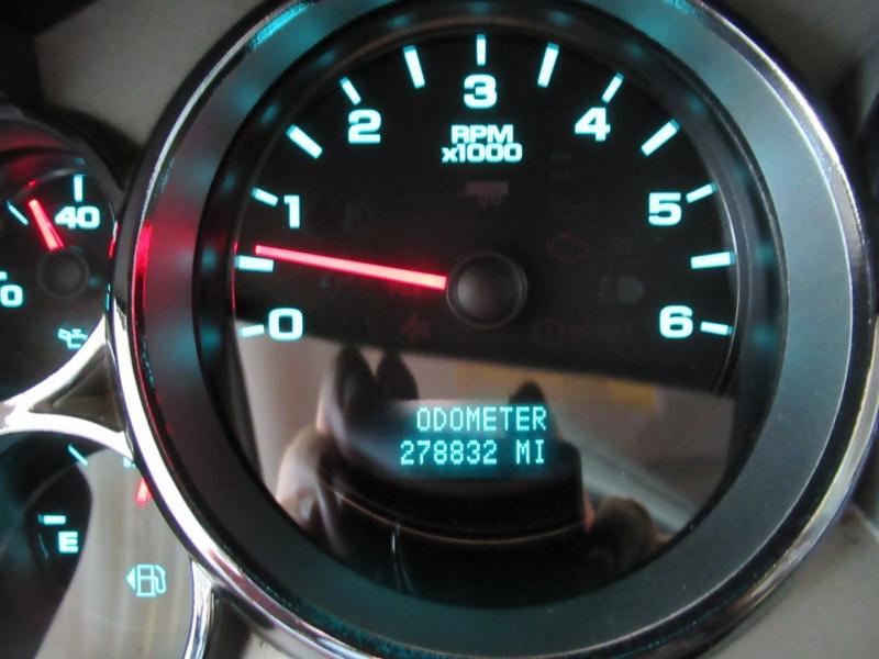 Chevrolet Silverado 1500 2008 price $8,995