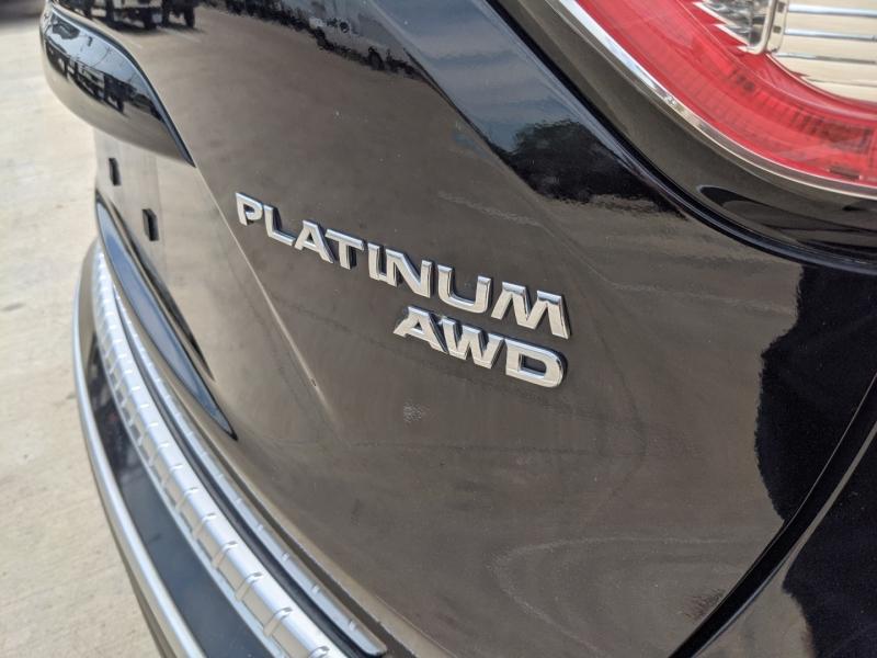 Nissan Murano 2017 price $24,995