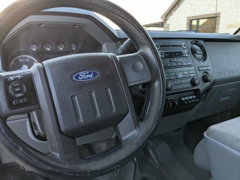 Ford Super Duty F-350 DRW 2013 price $29,995