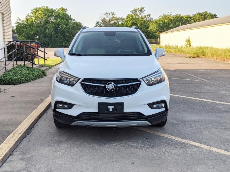Buick Encore 2017 price $14,995