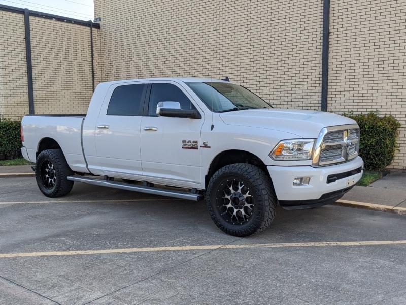 RAM 3500 2015 price $43,995