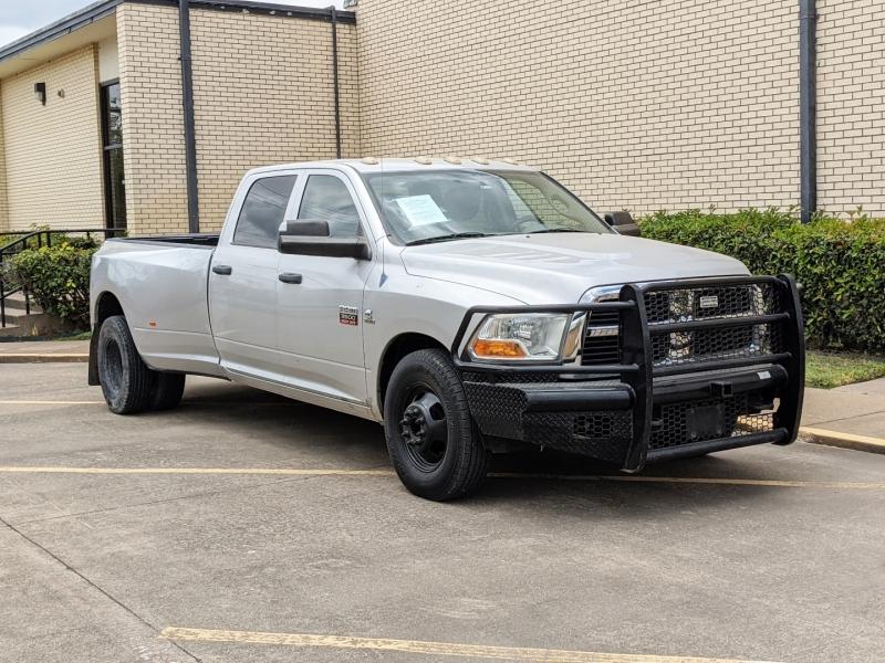 RAM 3500 2011 price $26,995
