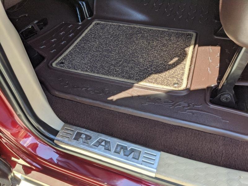 RAM 3500 2016 price $50,995