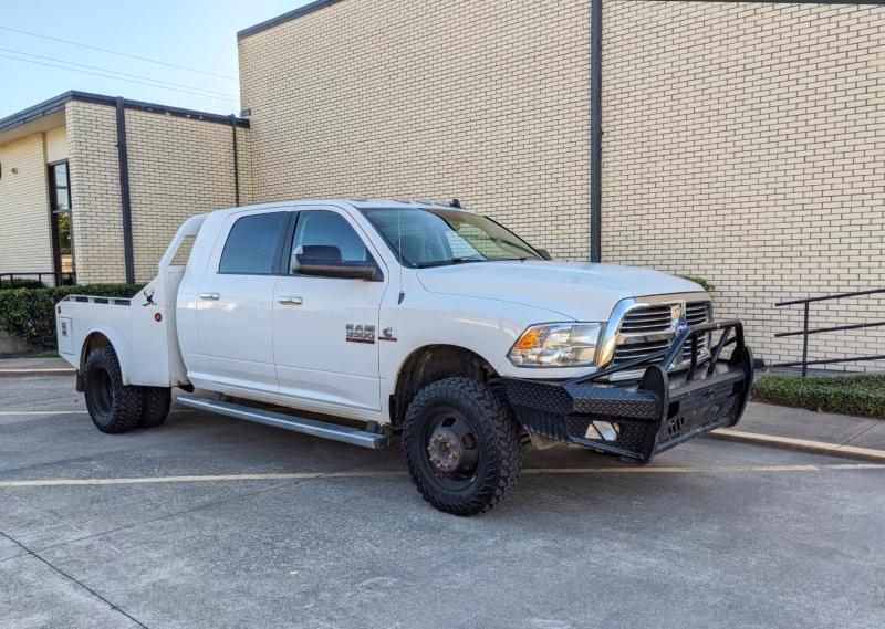 RAM 3500 2014 price $39,995