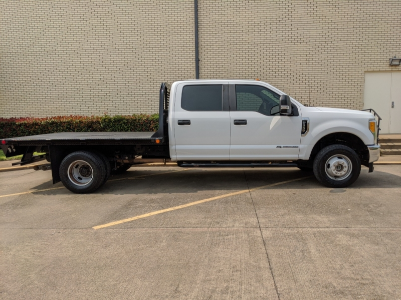 Ford Super Duty F-350 DRW 2017 price $38,995