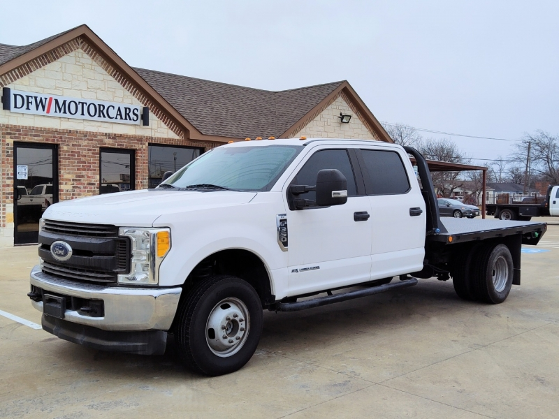 Ford Super Duty F-350 DRW 2017 price $34,995