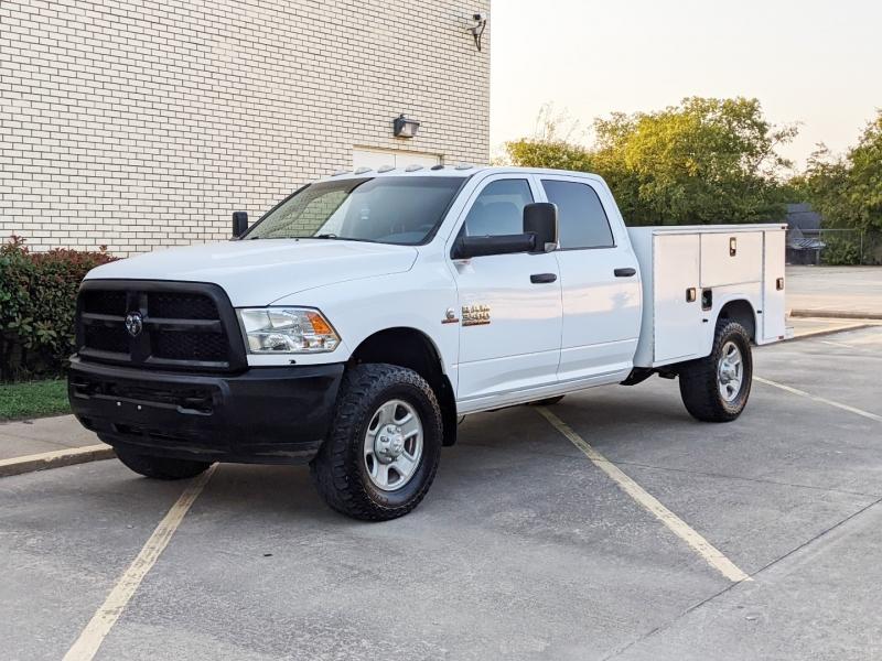 RAM 3500 2016 price $29,995
