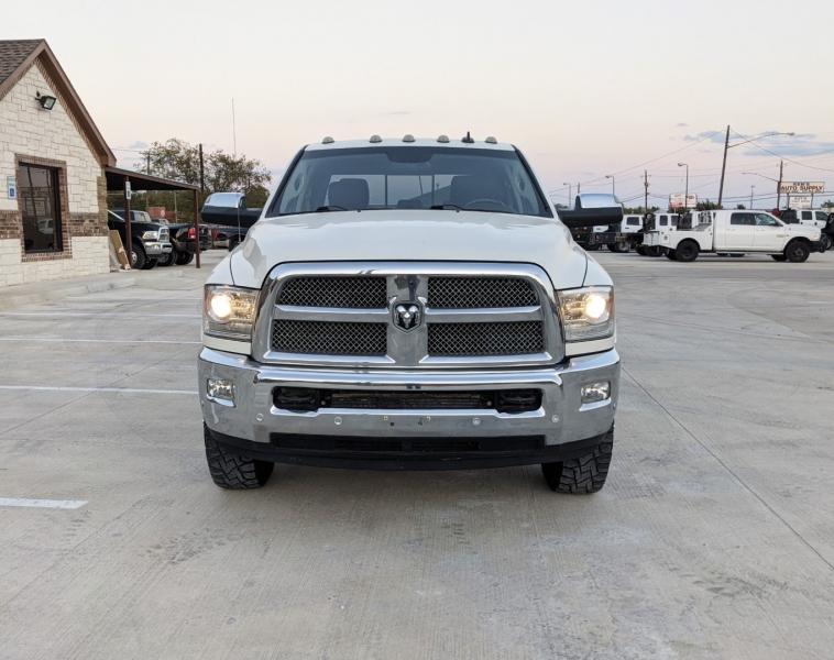 RAM 3500 2017 price $48,995