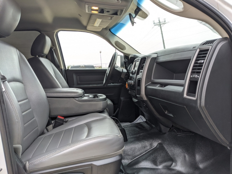 RAM 3500 Chassis Cab 2018 price $43,995
