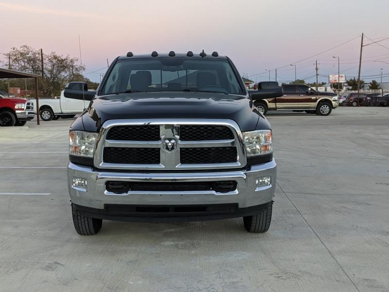 RAM 3500 2017 price $42,995