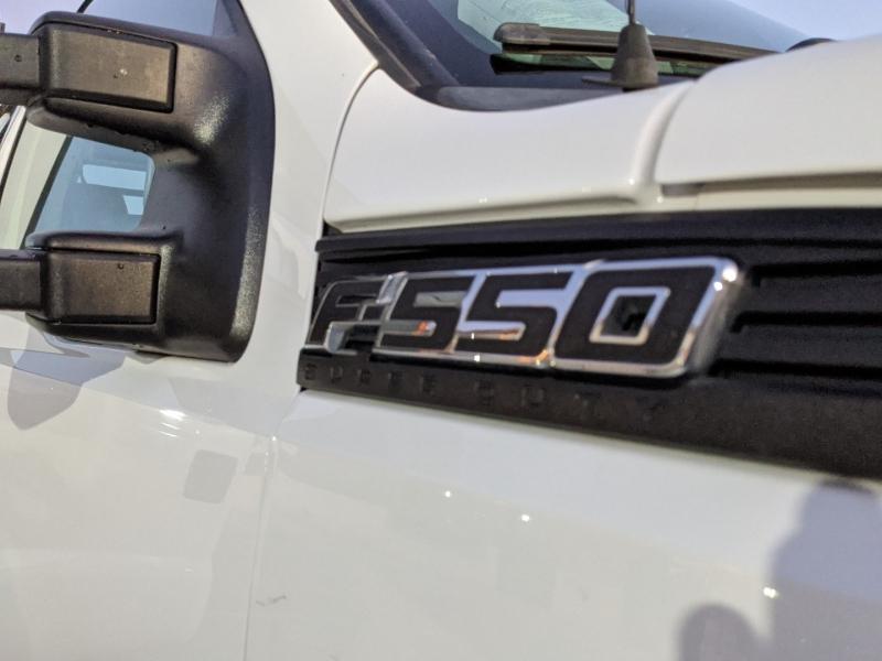 Ford Super Duty F-550 DRW 2016 price $39,995