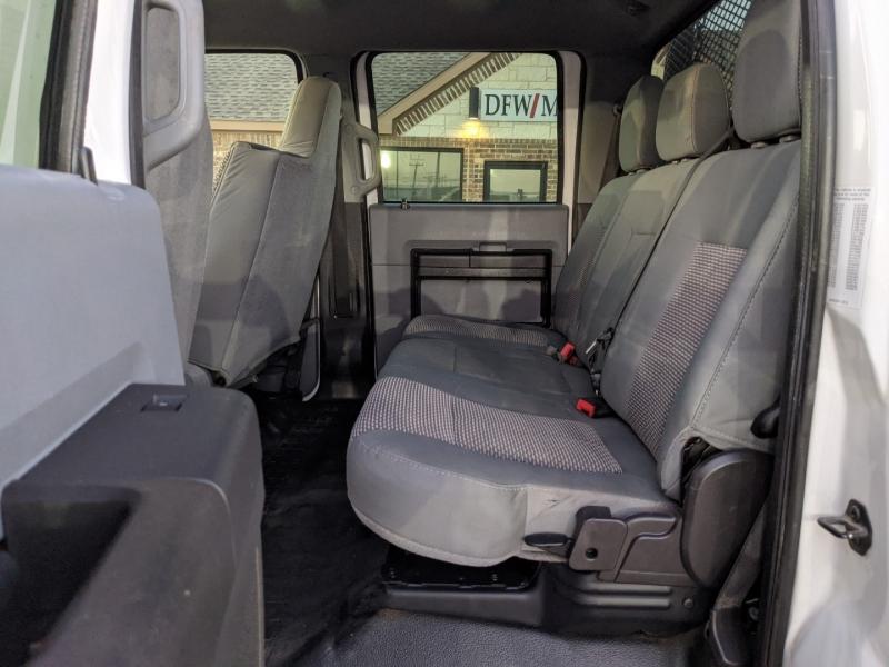 Ford Super Duty F-650 2011 price $44,795