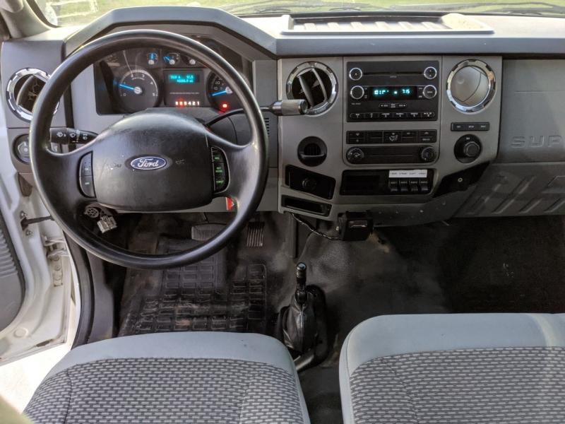 Ford Super Duty F-650 2011 price $42,995