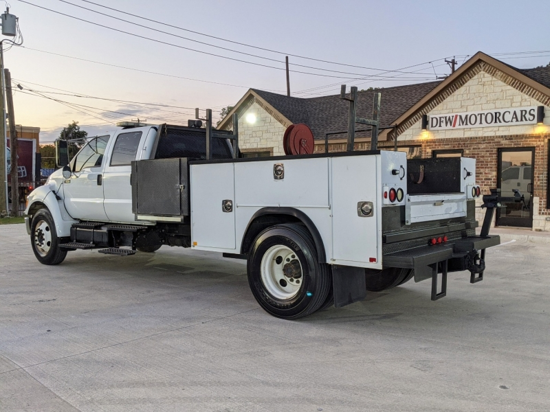 Ford Super Duty F-650 2011 price $42,995