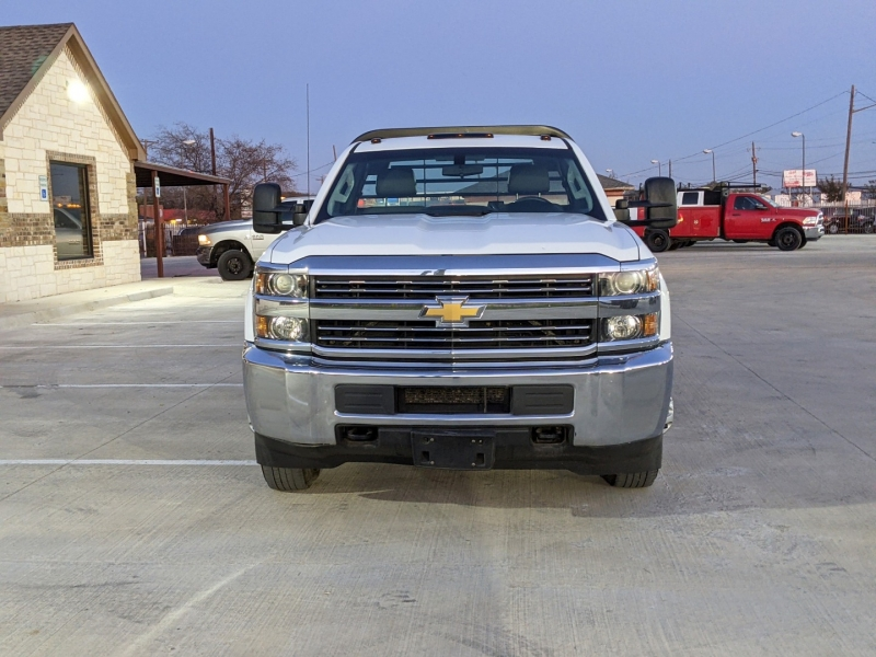Chevrolet Silverado 3500HD 2018 price $27,995