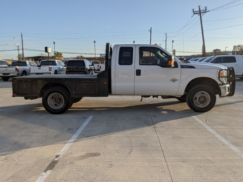 Ford Super Duty F-350 DRW 2015 price $25,995