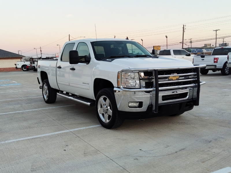 Chevrolet Silverado 2500HD 2011 price $27,995