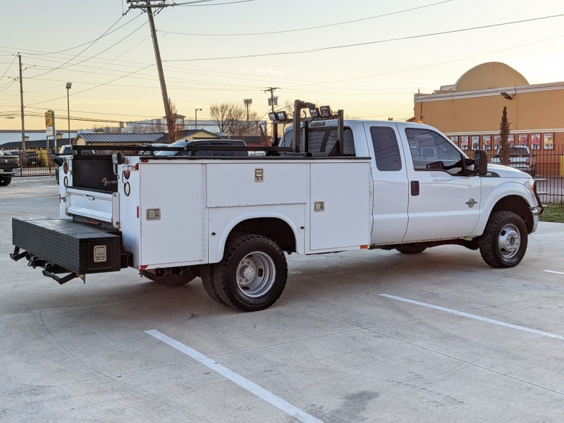 Ford Super Duty F-350 DRW 2011 price $23,995